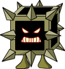 Spike Crate