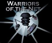 Warriors of the Net2
