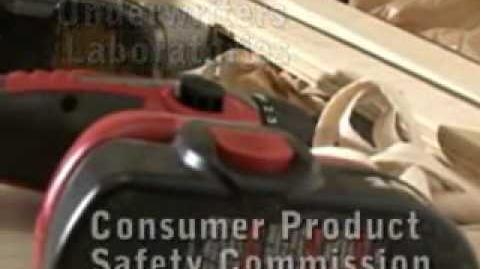 Advanced Hand and Power Tool Safety Training Video from SafetyInstruction.com