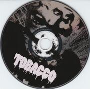Tobacco fuf disc