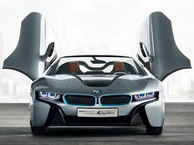 File:BMW i8 Concept Spyder-03.jpg