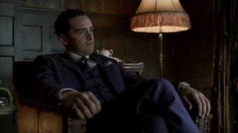 Boardwalk Empire Season 4 New York (HBO)