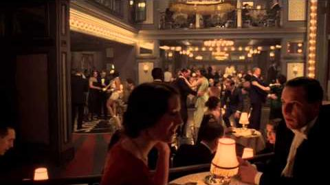 Boardwalk Empire Season 4 Atlantic City (HBO)
