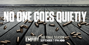 Boardwalk Empire Season 5 Poster A landscape