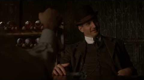 Boardwalk Empire Season 4 Mickey Doyle (HBO)