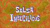 25b Salsa Imbecilicus
