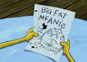 180px-Mrs Puff.In Drawing