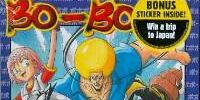 List of Bobobo-bo Bo-bobo chapters