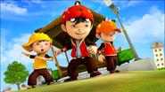BoBoiBoy Kuasa Tiga musim 2