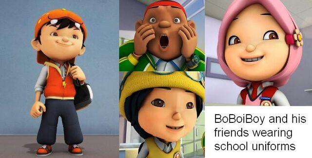 File:Boboiboy school uniforms by truehero10-d4l5c0u.jpg