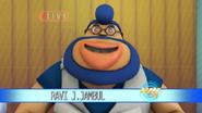 Ravi J. Jambul 0