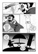 Komik Papa Zola Bahagian 2 (Part 4)
