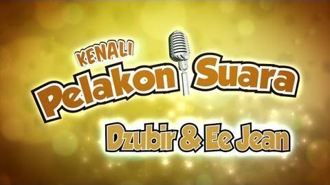Interview Bersama Pelakon Suara BoBoiBoy Dzubir & Ee Jean