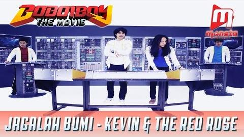 Jagalah Bumi by Kevin & The Red Rose