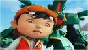 BoBoiBoy Season 3 Episode 1-30