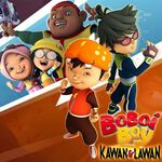 BoboiBoy Season 2