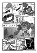 Komik Probe & Adu Du Bahagian 1 (Part 2)