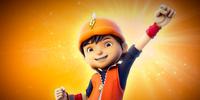 BoBoiBoy (watak)/Petikan dialog