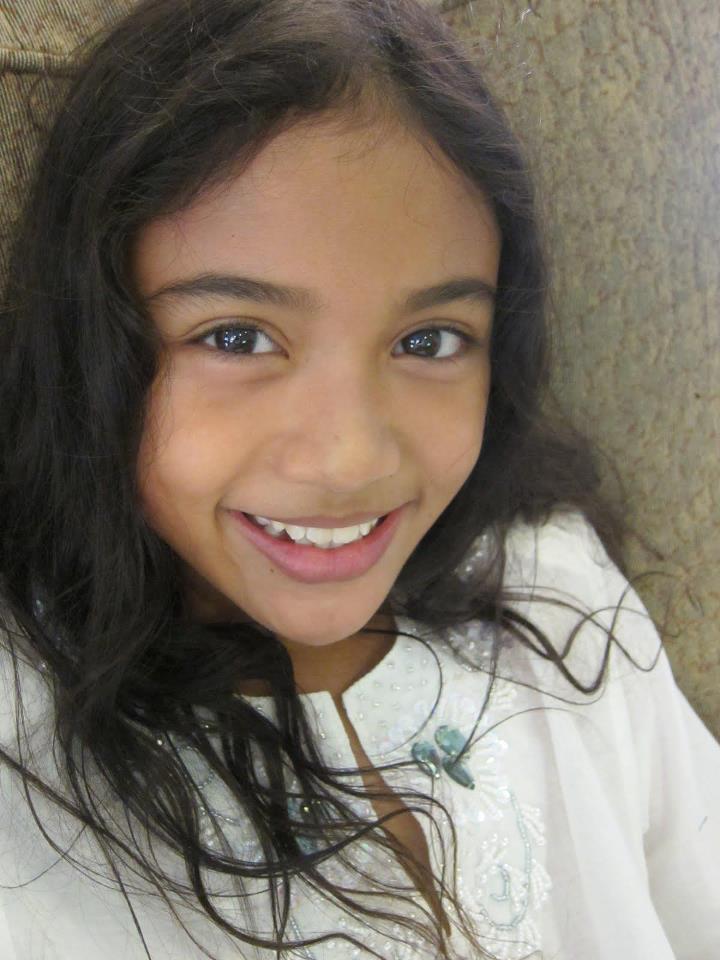 Nur Sarah Alisya Rashid