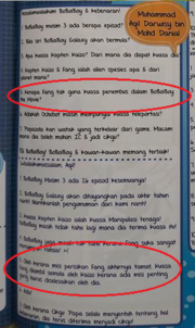 BoBoiBoy Fanmails (Fang's Perforation Power)