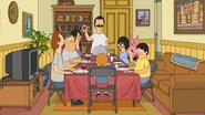 S5E04 Thanksgiving Dinner