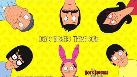 Bob's Burgers Theme Song-0