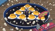 S5E04 The Birds Surrounding Everyone