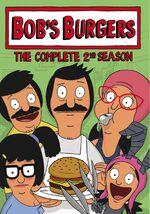Season 2 DVD