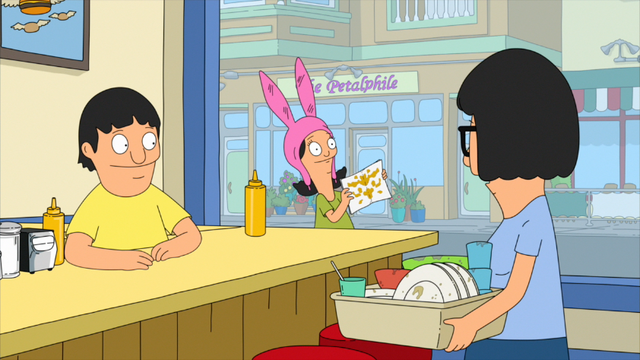 File:S3E14.01 Tina Taking a Rorschach Test.png