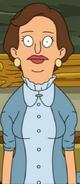 Mrs Winthorpe