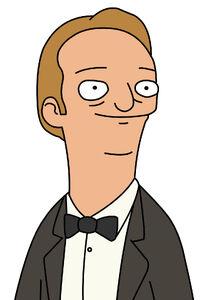 Mr Dinkler