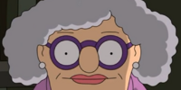 Ms. Merkin
