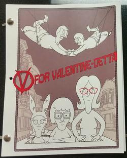 Valentinedetta Script