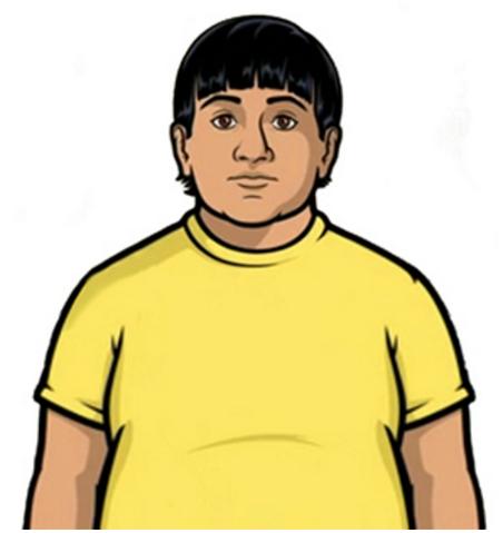 File:Bobs-Burgers-Wiki Archer Gene.png