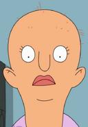 Liz bald