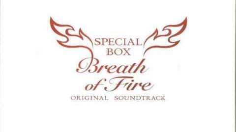 Breath of Fire OST SB - 103 - White Dragon