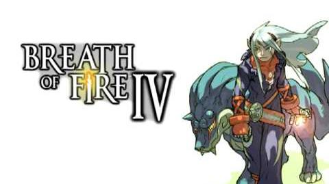 Breath of Fire IV - Seagull Flies