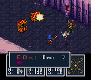 Fight with Chests