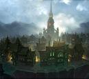 Battle for Gilneas City