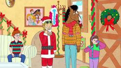 BH Christmas Special-Sabrina's Christmas Wish SS 001