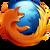 120px-Mozilla Firefox 3.5 logo 256