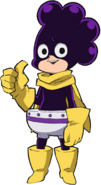 Minoru Mineta Full Body Hero Costume Anime