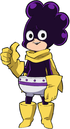 File:Minoru Mineta Full Body Hero Costume Anime.png