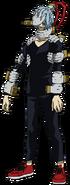 Tomura Shigaraki Full Body