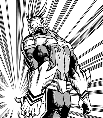 Файл:All Might's suit from the back.png