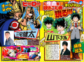 Anime Voice Cast Information