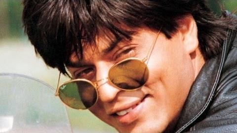 Shahrukh Khan's Best Scenes...