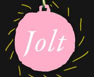 Jolt's Collar