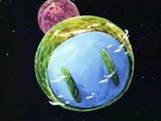 Planet Bomber BJ