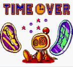 Time Over PB